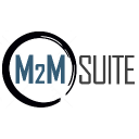 M2M Suite Inc. logo