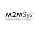 M2MSys logo