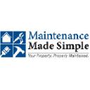 Maintenance Services logo icon