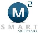 M2Smart Solutions logo