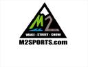 M2 Sports logo icon