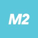 M2 Wealth logo icon