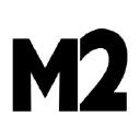M2woman logo icon