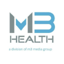 M3 Health logo icon