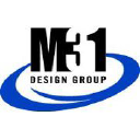 M31 Design Group logo