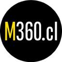 M360 logo icon