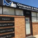 M3 Chiropractic & Wellness logo