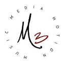 M3 Crew | Media Motion Music logo