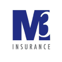 M3 Insurance Solutions logo icon