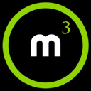 M3 Networks logo icon