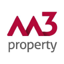 M3property logo icon