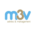 M3V adviespartners logo