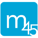 M45 Marketing Services logo