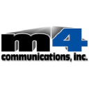 M4 Communications logo icon