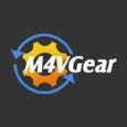 M4VGear Logo