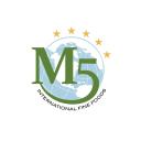 M5 Corporation logo