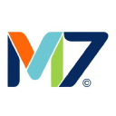 M7 Services logo icon