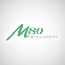 M80 Systems, Inc. logo