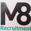M8 Recruitment Ltd logo