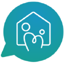 ma-residence.fr logo icon