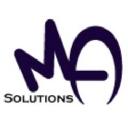 MA Solutions Inc. logo