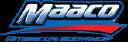 Maaco logo icon