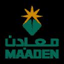 Maaden logo icon