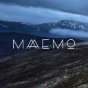 Maaemo logo icon