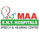 MAA ENT Hospital,Somajiguda,Hyderabad.