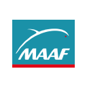 Maaf logo icon