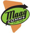 MaagCommplus LLC logo