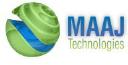 MAAJ Technologies logo