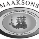 Maaksons (Pvt) Ltd logo