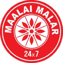 Maalaimalar News logo icon