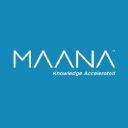 MAANA Company Logo