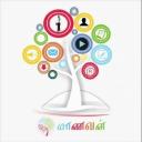 Maanava N logo icon