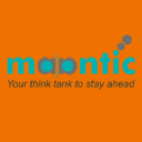 Maantic Inc logo
