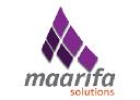 Maarifa Solutions logo