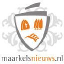 Maarkelsnieuws.nl logo