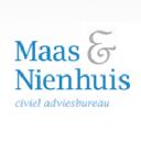 Maas en Nienhuis Civiel Technisch adviesbureau logo