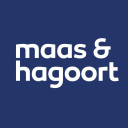 Maas & Hagoort Lampen logo