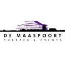 De Maaspoort Theater & Events logo icon