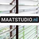 Maatstudio.nl specialist in binnen-en buitenzonwering logo