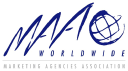 MAAW (Marketing Agencies Association Worldwide) logo