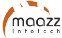 Maazz Infotech logo