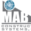 MAB Construction Systems, LLC logo