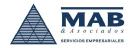 MAB & Asociados S.A. logo