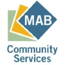 Mab Community logo icon