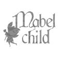 Mabel Child Logo