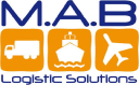 M.A.B. Logistics Solutions logo